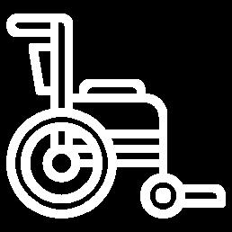 ศูนย์สาธิตอุปกรณ์เครื่องช่วยคนพิการ