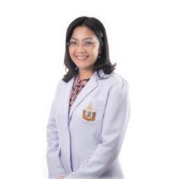 แพทย์หญิงบุษกร โลหารชุน