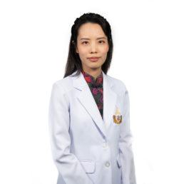 แพทย์หญิงดลฤดี ศรีศุภผล